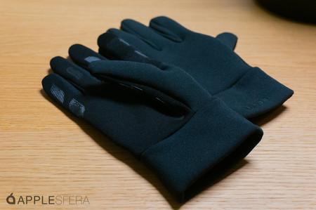 Mujjo Touchscreen Gloves Guantes Iphone Applesfera 04