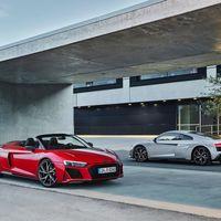 El Audi TT y Audi R8 deben adaptarse a la era eléctrica o desaparecer, el futuro de ambos está en jaque