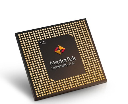 Dimensity 820: 5G y soporte para pantallas de 120 Hz en el nuevo chipset de MediaTek que será estrenado por Xiaomi