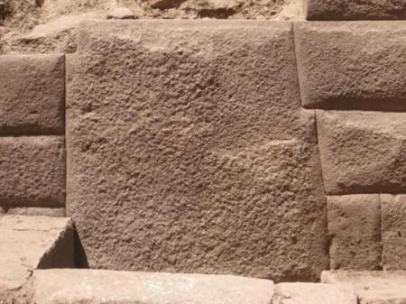 Piedra 13 Angulos