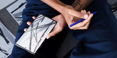 ¿Puede un smartphone darte absolutamente todo lo que buscas? ¡Samsung piensa que sí!