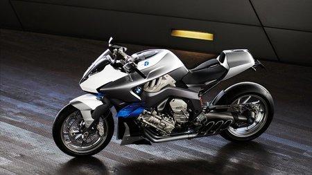 La posible nueva K1600R, concept 6