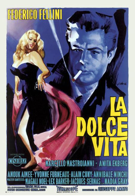 Gucci y The Film Foundation apoyan a las grandes obras del cine clásico con su Cinema Visionaries