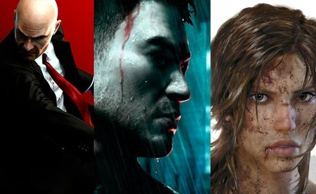 Square Enix se hunde y 'Tomb Raider', 'Sleeping Dogs' y 'Hitman: Absolution' no venden lo esperado