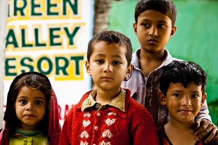 La cultura india provoca que sus mujeres sean bastante bajitas y eso está causando un enorme problema nacional