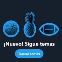 Twitter en México estrena la opción Temas: para esto sirven y así los puedes usar