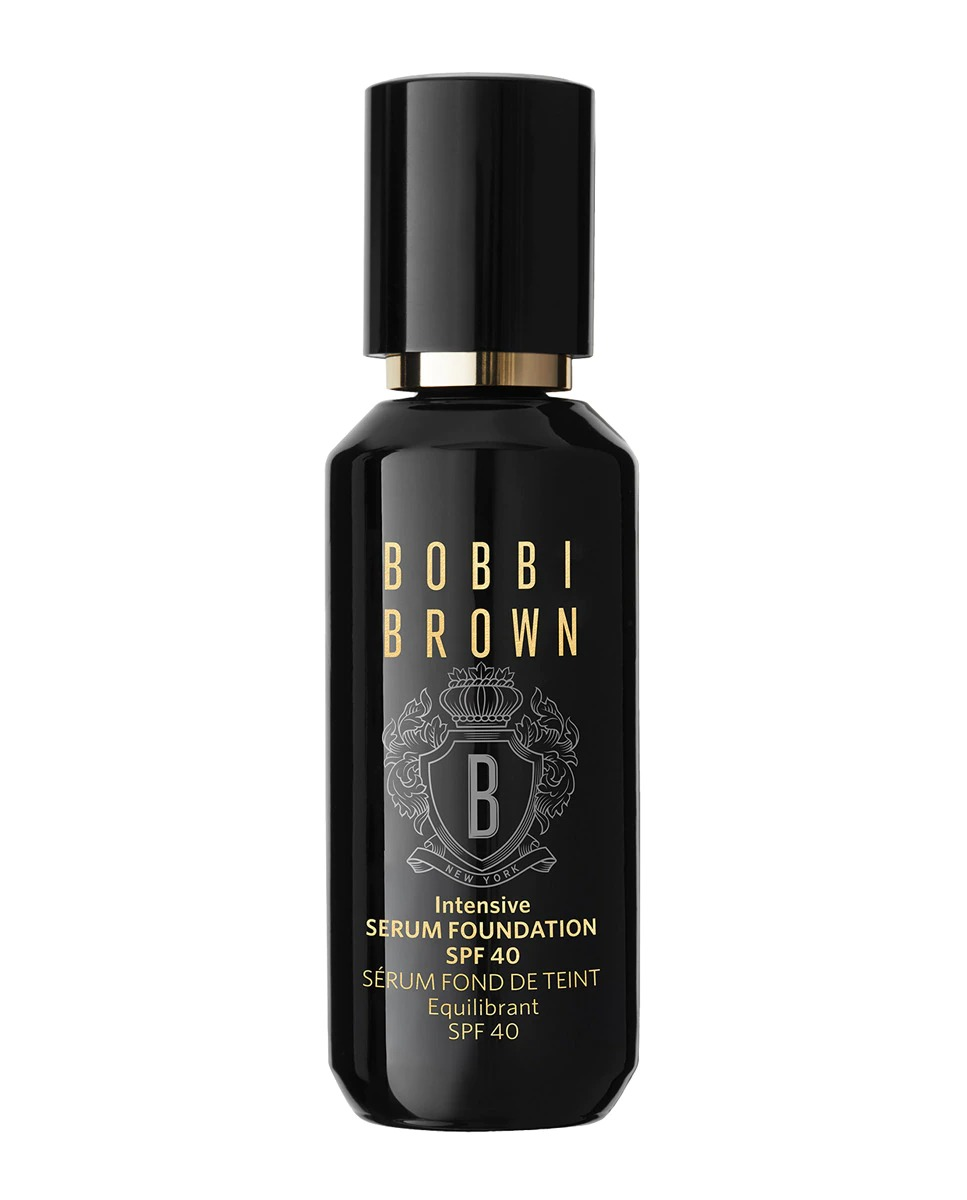 Base de maquillaje Intensive Serum Foundation Bobbi Brown
