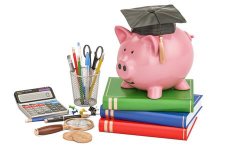 Este curso los padres gastaremos una media de 1.993 euros por niño, según un informe de la OCU