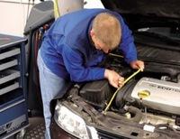 Crece el número de reparaciones de vehículos, y también su coste