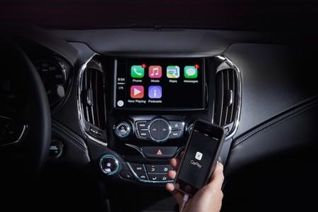 Chevrolet y Hyundai aceleran el proceso de adaptación de CarPlay en su gama de automóviles