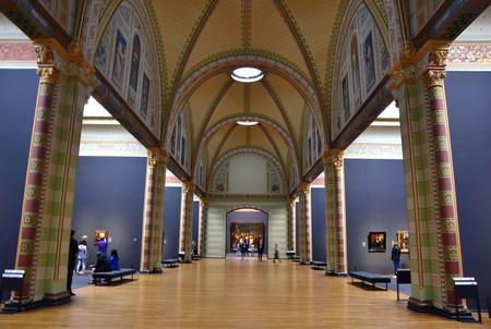 Visita Rijksmuseum