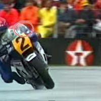 30 años de cámaras on board en MotoGP