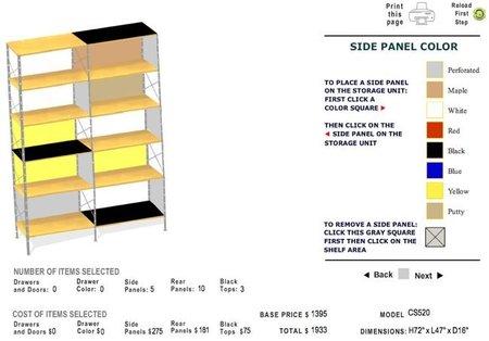 almacenaje diseño 5