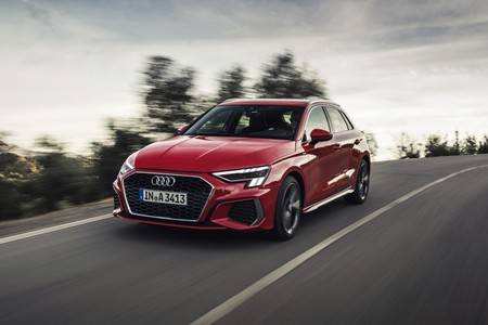 Audi A3 Sportback Nuevos Motores 960x640