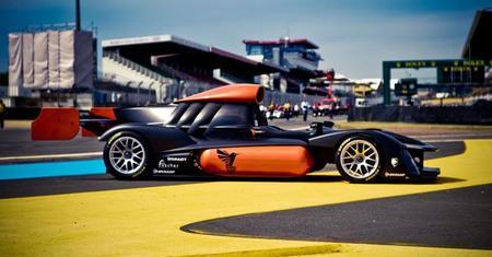 El GreenGT no estará en Le Mans