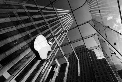 Apple reduce el crecimiento en ventas y sus previsiones son planas... ¿Suficiente para saltar las alarmas?