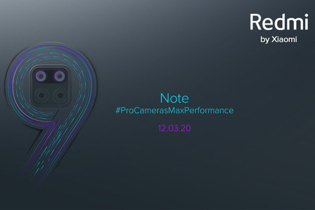 Se filtran las especificaciones más importantes del Redmi Note 9 Pro de Xiaomi: procesador, cámaras y batería desvelados