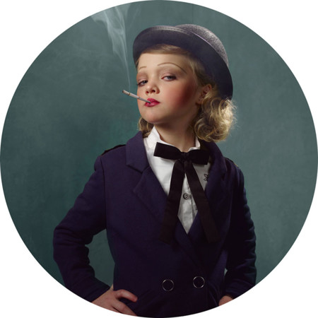 Smoking Children Frieke Janssens 4