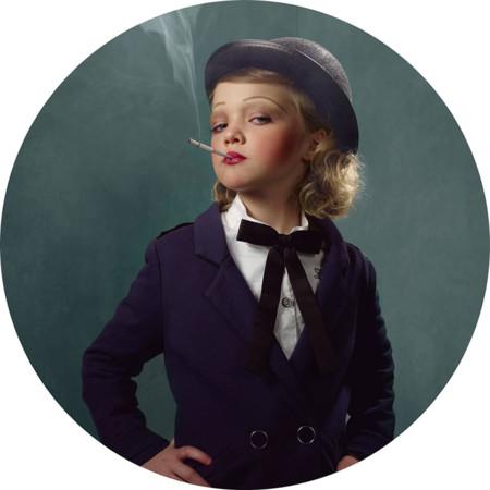 Smoking Children Frieke Janssens 4
