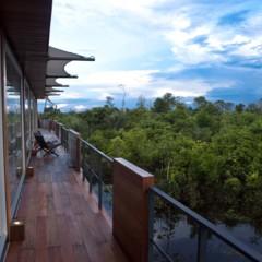 Foto 1 de 14 de la galería recorre-el-amazonas-en-un-hotel-flotante-de-lujo en Decoesfera