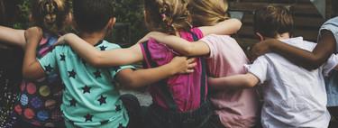 Las etiquetas en la infancia: por qué no deberíamos etiquetar nunca a los niños
