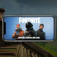 Fortnite también arrasa a PlayerUnknown's Battlegrounds en versión móvil