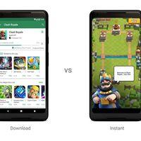 Google Play Instant, o cómo la store de Android permite que pruebes los juegos sin instalaciones