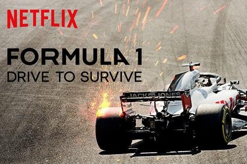 Netflix nos enseña en 'Drive to Survive' lo emocionante que podría ser la Fórmula 1 sin Mercedes y Ferrari