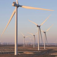 Apple, camino de generar 1,2 gigawatios de energía limpia con sus inversiones verdes