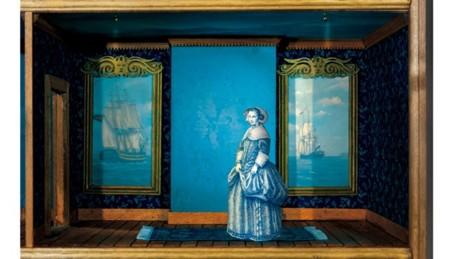 'La casa de las miniaturas' de Jessie Burton