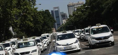Qué opina cada partido político sobre el conflicto entre el taxi, Uber y las licencias VTC