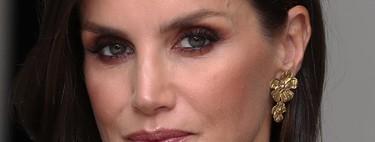 El cambio de look de la reina Letizia escondía un falso bob del que tenemos todas las claves según un experto