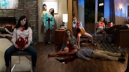 'Scream' seguirá asesinando adolescentes en una segunda temporada de la serie de MTV