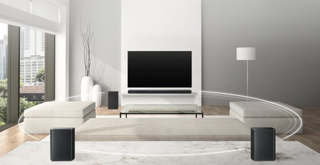 Apple TV y AirPlay 2 serán compatibles con el audio Dolby Atmos en los televisores LG antes de final de 2020