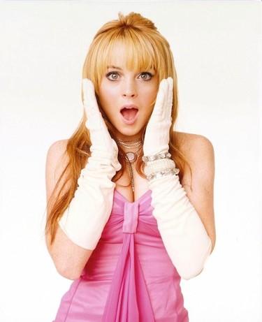 Lindsay, querida ¿hay alguna parte de la administración con la que no hayas tenido problemas?
