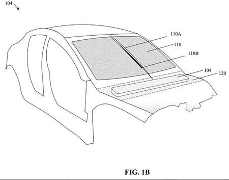 Tesla patenta un limpiaparabrisas electromagnético para que las cámaras de conducción autónoma vean bien la carretera
