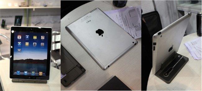 Prototipo iPad 2