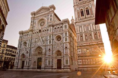 Panerai patrocina la restauración y mantenimiento del reloj de la catedral de Florencia