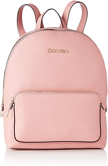 Calvin Klein Campus BP W/Pckt MD, Accesorios para Mujer, Talla única