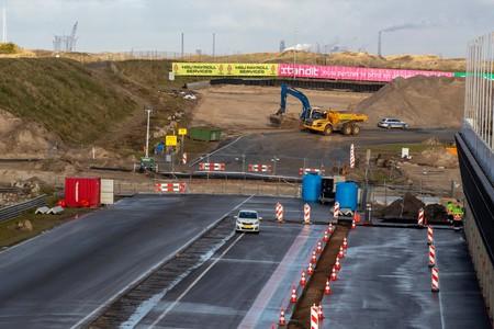 Zandvoort Holanda F1 2020