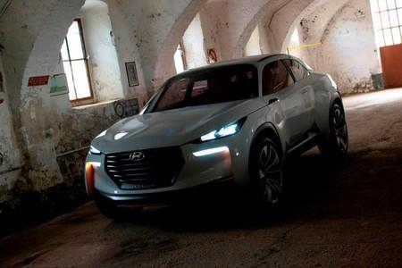 Así es el Hyundai Intrado Concept