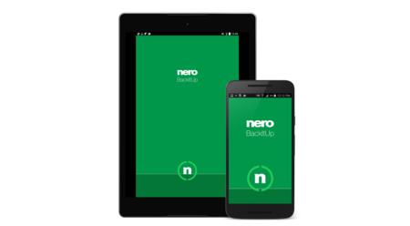 Nero lanza aplicación para hacer copias de seguridad en dispositivos Android