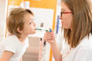 ¿Qué pasa cuando faltan pediatras?