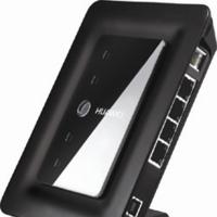 Router Wifi Huawei E960 para distribir la conexión 3G en casa
