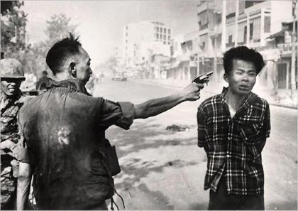 Eddie Adams en Vietnam y la historia que hay tras la foto