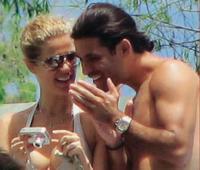 Se confirma oficiosamente la relación entre Rafa Márquez y Jaydy Michel