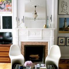 Foto 4 de 4 de la galería apartment-therapy-apartamento-norteamericano en Decoesfera