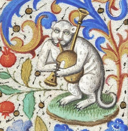 Ugly Medieval Cats Art 106 5aafb169b1ec0 700