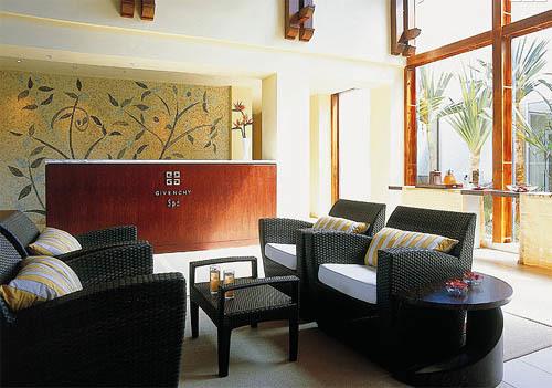 Foto de Le Touessrok es elegido mejor 'Hotel/Resort de Playa' por la revista de turismo de lujo Ultratravel (13/21)