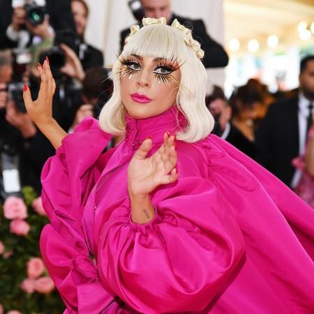 lady gaga gala met 2019